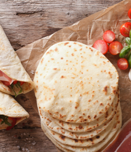 Cooking Class Piadina - The Market San Marino Outlet Experience