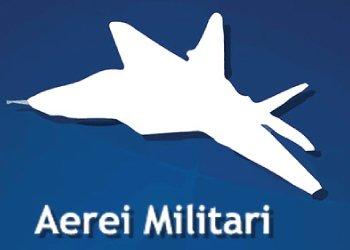 Logo Aerei Militari - The Market San Marino Outlet Experience