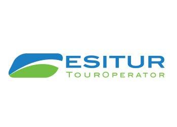 Logo Esitur - The Market San Marino Outlet Experience