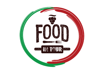 Logo Food in tour - The Market San Marino Outlet Experience