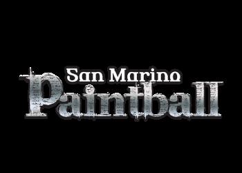 Logo Paintball San Marino - The Market San Marino Outlet Experience