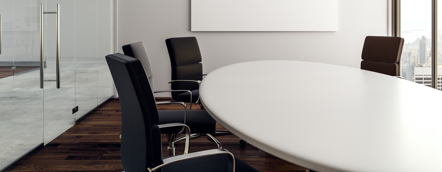 Meeting room - The Market San Marino Outlet Experience