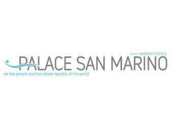 Logo Palace San Marino Hotel - The Market San Marino Outlet Experience